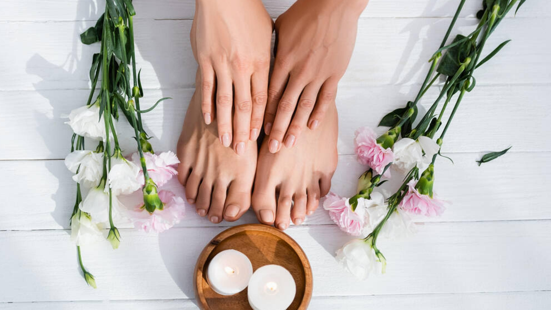 Лазерне лікування грибка нігтів