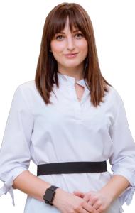Зінченко Валерія Владиславівна - косметолог