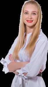Бидзиля Марина Олексіївна - Лікар-гінеколог